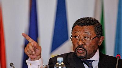 Jean Ping files case at the ICC