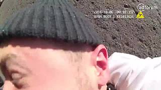 Body Worn Video (The Metropolitan Police Service)