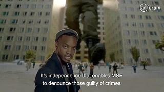 Independence (english subtitle) (Médecins sans Frontières)