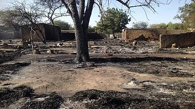 Nigeria's Bama town symbol of Boko Haram ravage