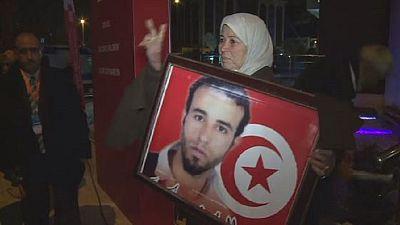 Tunisia's torture victims speak out