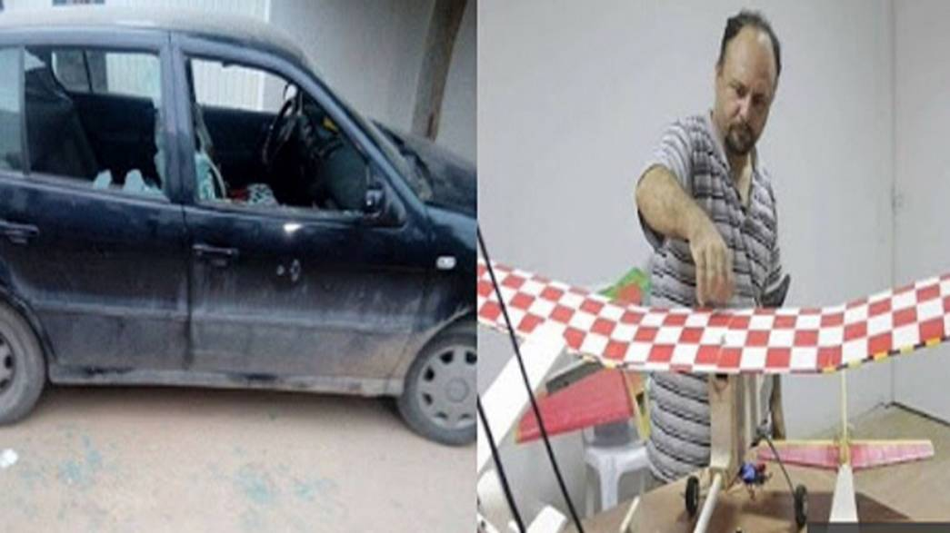اغتيال خبير طيران تونسي وأصابع الاتهام تتوجه للموساد الإسرائيلي