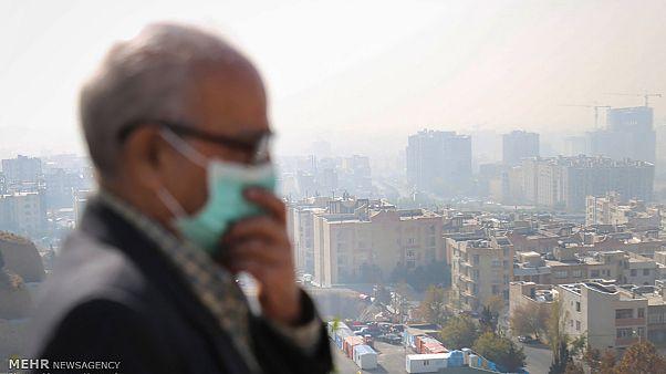 سکته قلبی بیشترین علت فوت تهرانیها در آبان ماه سال ۱۳۹۵