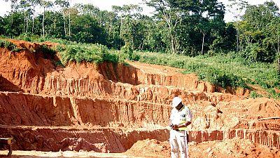 RDC: des coopératives d'orpailleurs pour contrôler les mines illégales