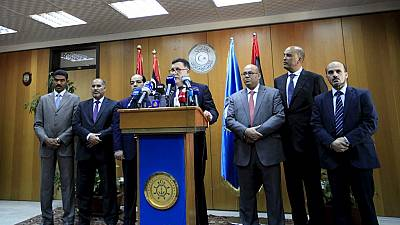En Libye, l'État Islamique a été chassé de Syrte, l'ONU appelle à la vigilance