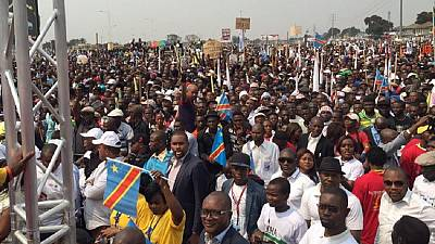 DRC opposition denies planning anti-Kabila protests, negotiation suspended