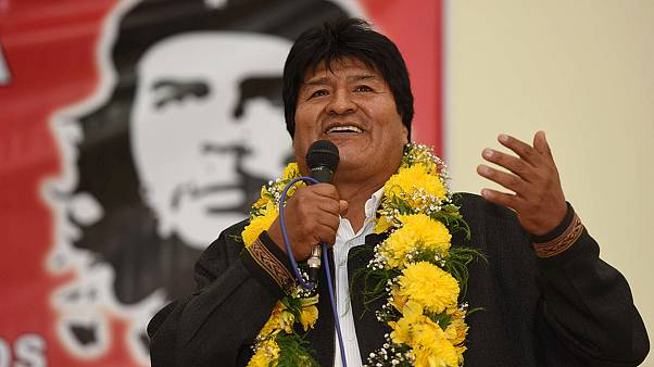A fourth term in office for Evo Morales?