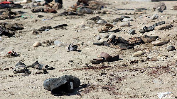"""تنظيم """"الدولة الإسلامية"""" يتبنى التفجير الانتحاري في عدن"""