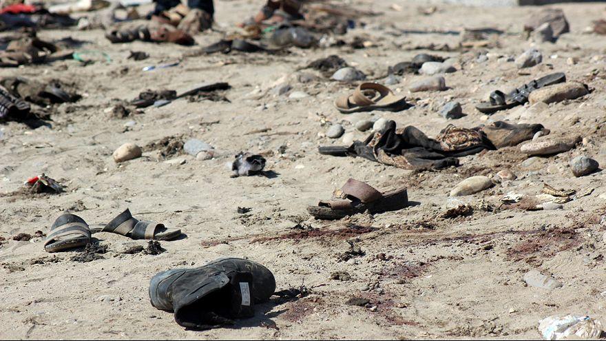 IS-Miliz verübt neuen Selbstmordanschlag im Jemen und reißt Dutzende in den Tod
