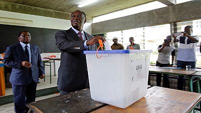 Alassane Ouattara : Adama Barrow « sera investi le 19 janvier prochain »