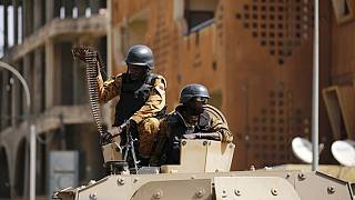 Mali to authorize Burkinabe army to pursue terrorists on its territory