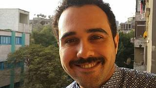 Egyptian court orders release of writer Ahmed Naji