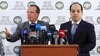 UN envoy calls on Libyans to remain vigilant after Sirte victory