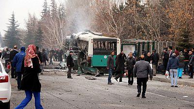Turquie : craintes sur la sécurité