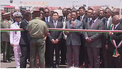 Madagascar : des investisseurs chinois contestés
