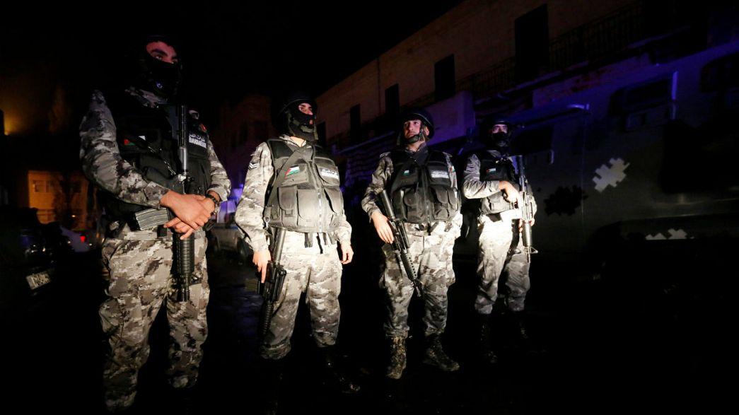 Jordanie: une fusillade dans une ville touristisque fait au moins dix morts