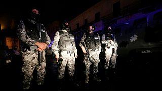 Ürdün'de silahlı saldırı: 10 kişi yaşamını yitirdi