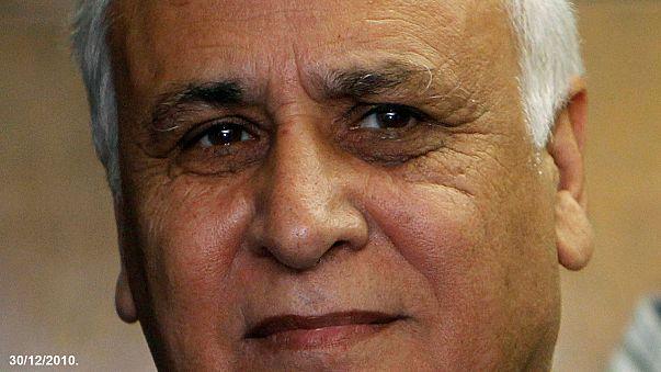 Kiengedik a börtönből Móse Kacav volt izraeli államfőt