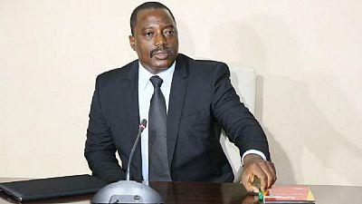 RDC : le pays retient son souffle au terme du mandat de Joseph Kabila
