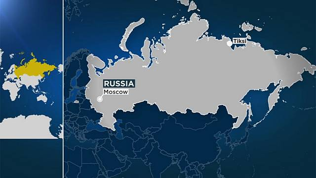 Аварийная посадка в Ил-18 в Якутии: все пассажиры и экипаж живы