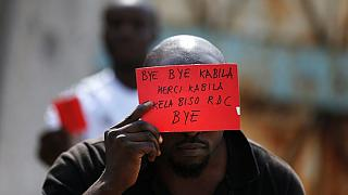 Focus on DRC: Dead town, high security, opposition arrests