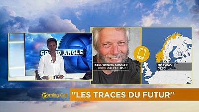 Traces of the future [Grand Angle]