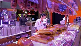 Tourists flock to Lyon for a gourmet getaway