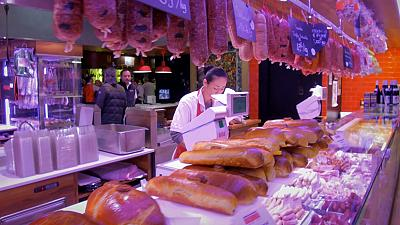 Tourists flock to Lyon for a gourmet getaway