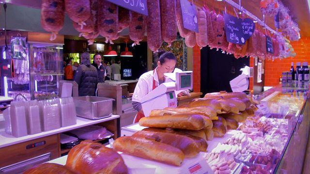 Gastronomi başkenti Lyon'dan leziz tatlar