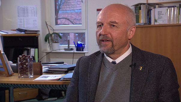 """Weichelt zu Flüchtlingszuzug: """"Sog in's Ruhrgebiet"""""""