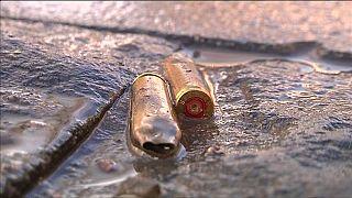 Jordanie : des explosifs saisis après l'attaque près d'un site touristique
