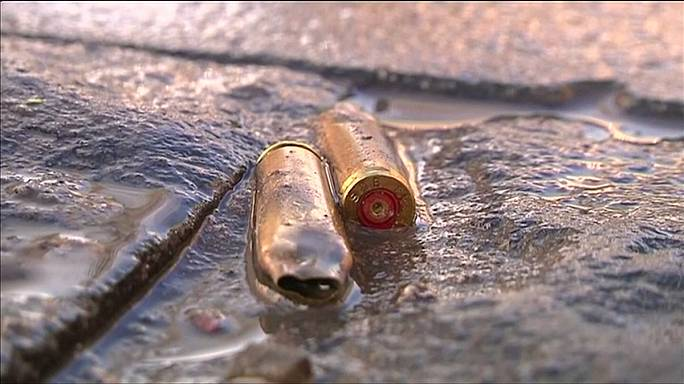 Fegyverek és robbanóanyagok a jordániai támadóknál