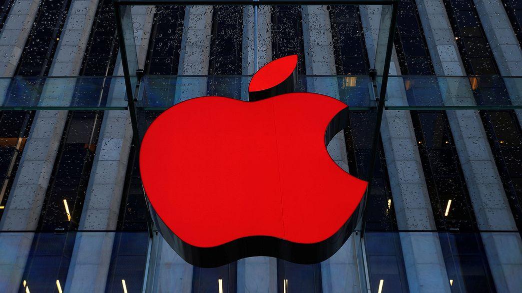 Apple отказывается платить ЕК 13 млрд евро штрафа