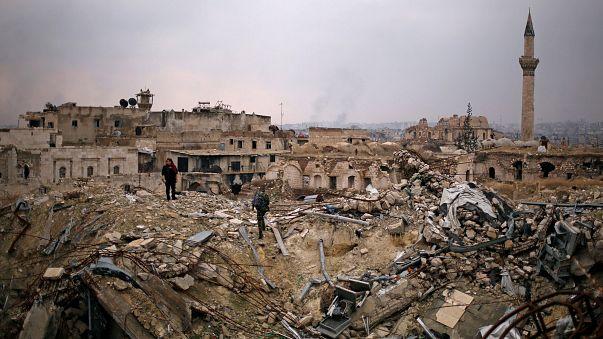 Az ENSZ BT megfigyelők küldését sürgeti Aleppóba