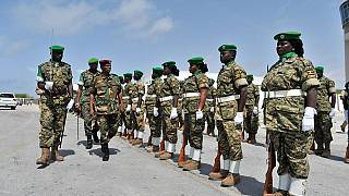 African Union forces in Somalia kill 11 civilians – residents
