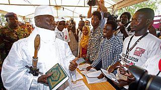 """Gambie : Yahya Jammeh sera déclaré """"renégat"""" s'il ne cède pas le pouvoir"""