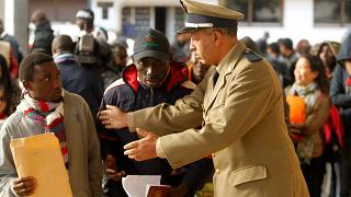 Morocco to provide resident permits to thousands of migrants