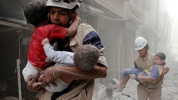 Syrie : comment démêler le vrai du faux ?