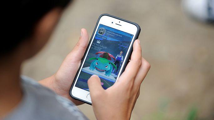 Galaxy Note 7, Air Pod, Pokémon Go y Super Mario, protagonistas tecnológicos del año