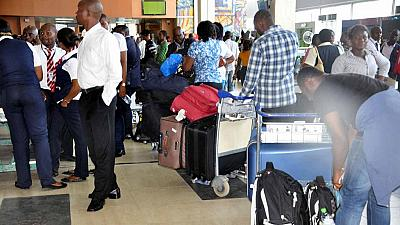 Nigeria: Passengers groan as airlines cancel flights over fuel scarcity