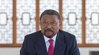 Gabon: Jean Ping kicks-off 'mobilisation for change' campaign