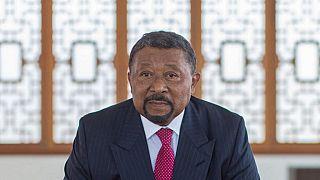 Gabon: Jean Ping kicks-off 'mobilisation for change' campaign