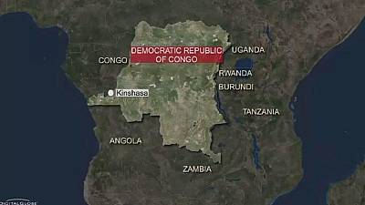 Eastern DRC: 7 people including a UN peacekeeper killed in a clash