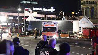 What we know about Christmas market attack in Berlin
