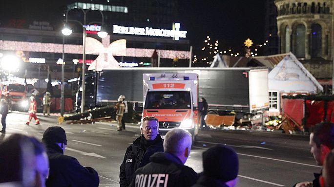 Amit biztosan tudunk a berlini támadásról
