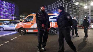 Γερμανία: Ανοικτά όλα τα ενδεχόμενα κατά τον δήμαρχο Βερολίνου