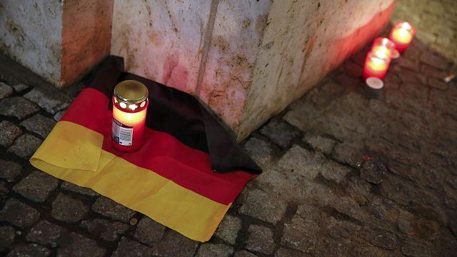 У посольства нет данных о том, пострадали ли в Берлине россияне