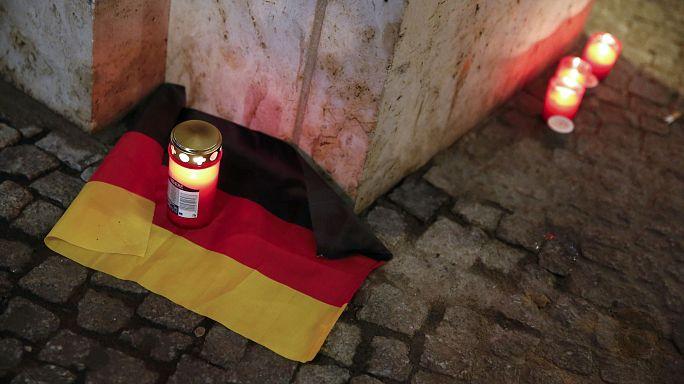 Görgü tanıkları Berlin'deki dehşeti anlattı