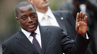 DRC: Protests begin as Kabila stays on