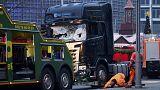 Lkw-Fahrer offenbar auf Breitscheidplatz erschossen